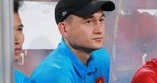"""Điểm tin bóng đá Việt Nam sáng 09/08: Lâm """"tây"""" chấp nhận thiệt thòi vì U23 Việt Nam"""