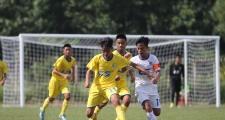 Khởi tranh VCK U15 Quốc gia 2018: Chờ đợi bữa tiệc bóng đá trẻ