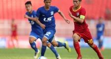 VCK U15 Quốc gia 2018: Viettel tranh chung kết với SLNA