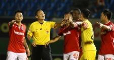 Điểm tin bóng đá Việt Nam tối 15/09: Kỷ luật vô thời hạn trọng tài 'bẻ còi' sân Gò Đậu