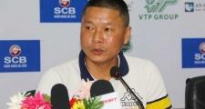Thắng trận 'Derby U23' trên phố núi, HLV Hà Nội FC nói gì?