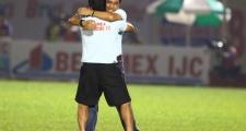 HLV Trần Minh Chiến: Tôi chỉ mất 5 phút lên giáo án, đấu pháp trận gặp Hà Nội FC