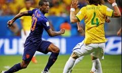 Loạt ảnh ấn tượng các trận đấu tranh hạng 3 trong lịch sử World Cup