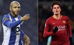 03h00 ngày 07/03, Porto vs AS Roma: Thời khắc khẳng định bản lĩnh