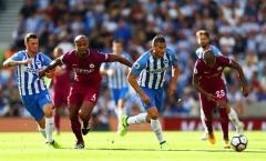 23h30 ngày 06/04, Man City vs Brighton: Đánh nhanh diệt gọn
