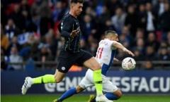 TRỰC TIẾP Man City 1-0 Brighton: Đoạt vé vào chung kết (KT)