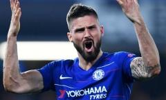 ĐHTB Europa League 2018/2019: Giroud với danh hiệu Vua phá lưới