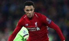 'Cuộc sống mà, cậu ấy bật bãi khỏi Liverpool nhưng chỉ có thể chấp nhận'