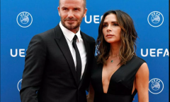David Beckham và những 'người tình' tin đồn trong 20 năm qua