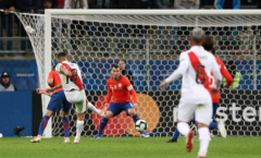 5 điểm nhấn Chile 0-3 Peru: Sanchez lạc lõng, siêu người nhện Gallese