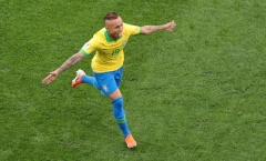 Everton Soares: Nhân tố 'X' của Brazil tại Copa America 2019