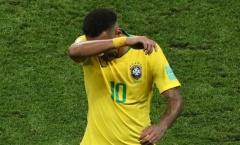 Neymar đã hết thời? Liệu Brazil có cần siêu sao 27 tuổi trong tương lai?