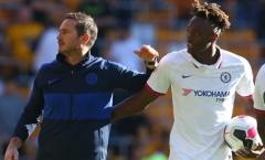'Họ thắng xứng đáng Man Utd và sẽ cố gắng gây khó dễ cho Chelsea'