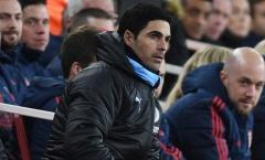 Mikel Arteta và 4 'ngọn núi' cần chinh phục tại Arsenal