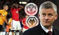 Nhận định Man United vs Wolves: Canh bạc dành cho Quỷ đỏ