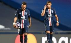 Thomas Tuchel nói thẳng một câu về màn trình diễn của Neymar