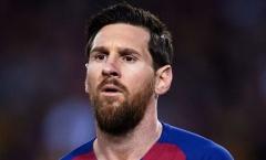 Người cũ lên tiếng, Arsenal 'gạ gẫm' bất thành Messi