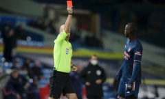 Sau tất cả, Pepe nói lời tâm can về thẻ đỏ vô duyên trước Leeds