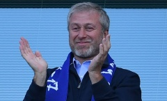 'Abramovich luôn có những lý do đúng đắn mỗi khi đưa ra quyết định'