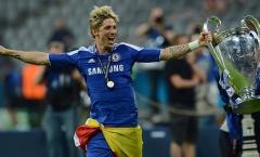 5 cầu thủ Tây Ban Nha đắt giá nhất lịch sử (Phần 1)