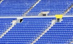 EURO 2016 và khả năng tổ chức trận đấu không khán giả