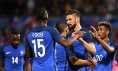 Góc tuyển Pháp: Khi niềm tin đang bị đặt dấu hỏi