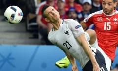 Góc tuyển Pháp: Sau nụ cười là những nỗi lo