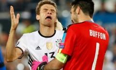 Thomas Muller: EURO liệu có 'ghét' anh?