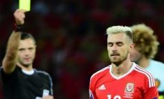 Góc Xứ Wales: Nỗi nhớ mang tên Ramsey