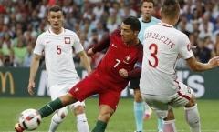 Ronaldo sẽ 'chìm nghỉm' đến khi nào?
