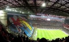 Chưa vào trận, đại chiến Milan - Juve đã lập kỷ lục lịch sử