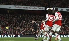 'Nếu là HLV của Arsenal, tôi sẽ sử dụng 3 cái tên đó'