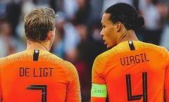 Vì 4 cái tên, sao NHA không dám 'mơ' đến suất lên tuyển Hà Lan