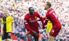 Anti-fan hả hê vì Corona 'dập tắt' giấc mơ của Liverpool
