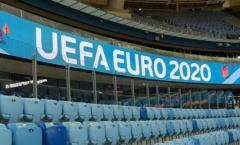 NHM thế giới nói gì về việc EURO 2020 bị 'khai tử'