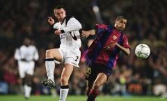Thú vị: Barca - Liverpool từng bị lùi lịch vì... show truyền hình