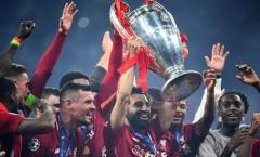 Jurgen Klopp: Chiến thắng dành cho gia đình, NHM, chủ sở hữu và đội bóng
