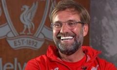 'Không sợ hãi' - người Đức ở Anfield ra quyết định như thế đấy!