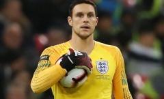 Báo Anh loan tin: 'Ứng viên hàng đầu' thay thế Mignolet là đây