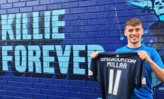 Sao trẻ Liverpool chính thức cập bến Scotland