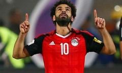 Đây, hành động cao cả của Mohamed Salah hướng về quê nhà Ai Cập