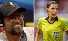 Klopp nói lời thật lòng về quyết định lịch sử của UEFA