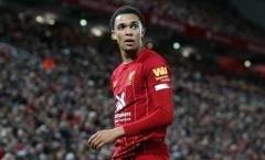Sao Liverpool: ''Chúng tôi chuẩn bị có một trận đấu lớn''