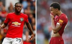 Người cũ Chelsea: ''Southgate nên dùng Wan-Bissaka thay vì Alexander-Arnold''