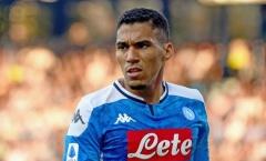 Napoli 'hét giá' trên trời, trò cũ muốn tái ngộ Ancelotti cũng khó