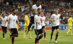 Đức – Tây Ban Nha: Xin đừng so sánh!