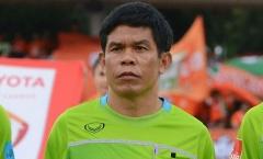 Trọng tài từng cầm còi trận có tuyển Việt Nam dàn xếp tỷ số