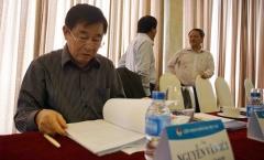 Chuyện trọng tài Việt: Tít mù rồi lại vòng quanh