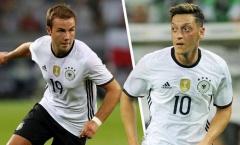 Vòng loại World Cup và những thực tế đang đặt ra với tuyển Đức