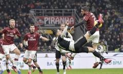 """""""Quả penalty là quá nặng, AC Milan không đáng bị phạt trong tình huống ấy"""""""